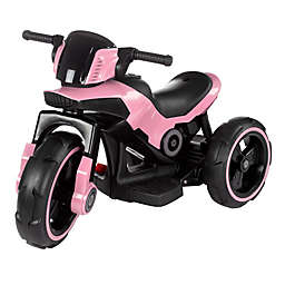 Lil' Rider Motorcycle Ride-On Trike