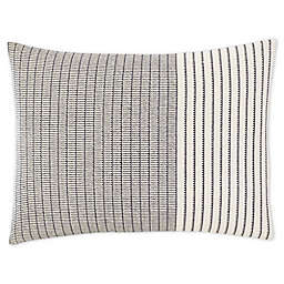 ED Ellen DeGeneres Akira Oblong Throw Pillow in Natural