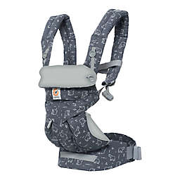 Ergobaby™ 360 All Positions Baby Carrier in Trunks Up