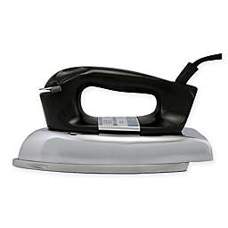 Continental Electric Retro Classic Dry Iron in Chrome