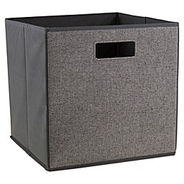 ORG 13-Inch Square Collapsible Bin