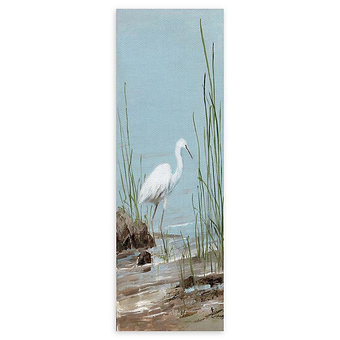 Alternate image 1 for White Shorebird I 12\