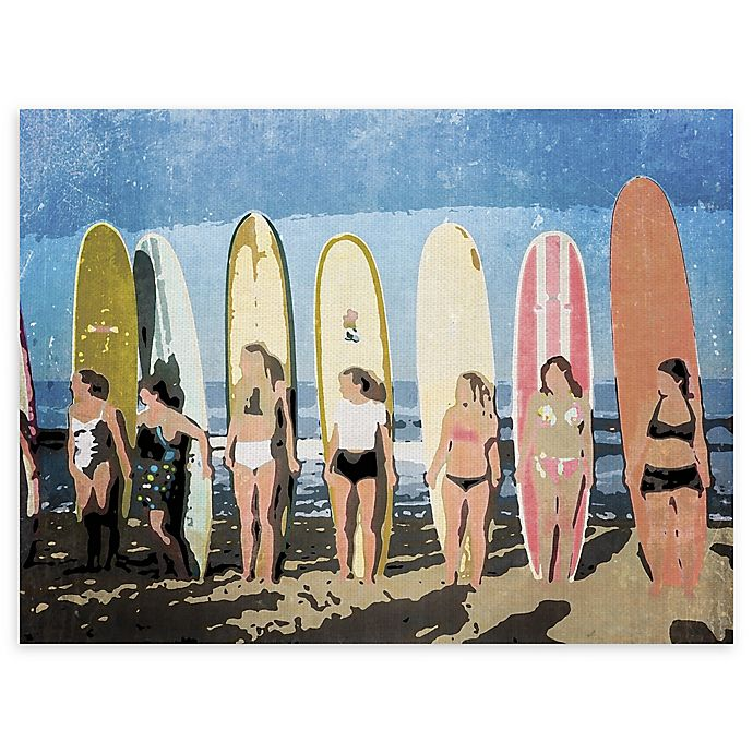 Alternate image 1 for Longboard Classic Soft 18\