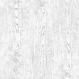 Arthouse Wood Grain Wallpaper in White