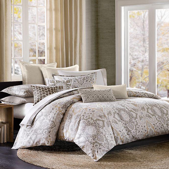 Echo Design Odyssey Duvet Covers Bed Bath Beyond