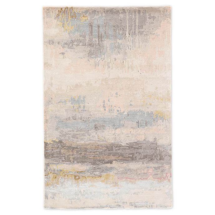 Alternate image 1 for Jaipur Living Benna Abstract Handcrafted Rug
