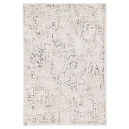 Jaipur Cirque Clara 10' x 14' Area Rug in Grey