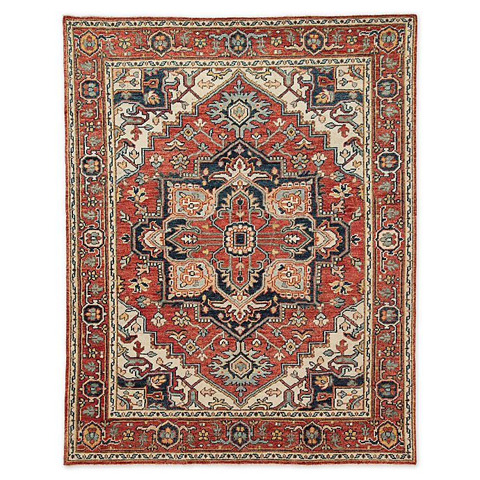 Alternate image 1 for Jaipur Salinas Willa 8'6 x 11'6 Area Rug in Oatmeal