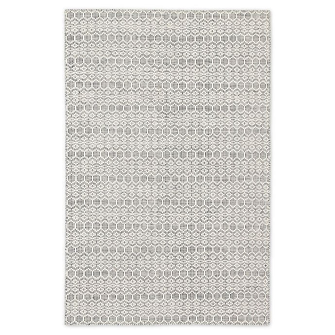 Alternate image 1 for Jaipur Enclave Calliope 8'10 x 12' Area Rug in White