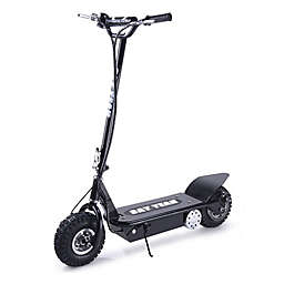 Say Yeah 36-Volt Electric Scooter in Black