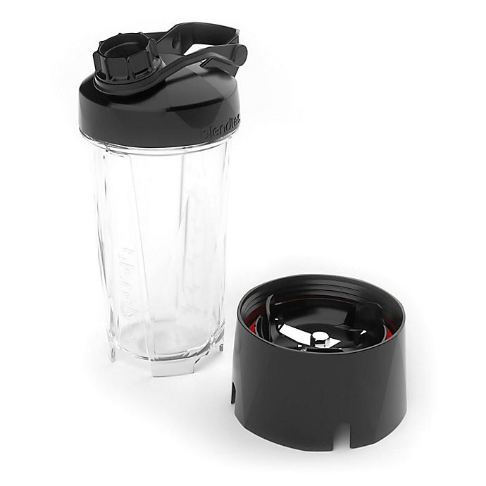 Alternate image 1 for Blendtec GO™ 24 oz. Travel Bottle in Clear