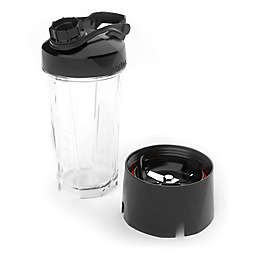 Blendtec GO™ 24 oz. Travel Bottle in Clear