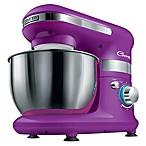 Sencor® 4.2 qt. Tilt-Head Stand Mixer in Purple