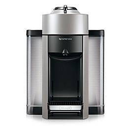 Nespresso® by De'Longhi Evoluo Coffee Maker in Silver