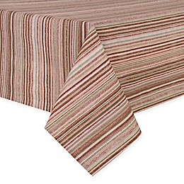 Laminated Fabric Tablecloths Bed Bath Amp Beyond