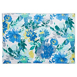 Winona Floral Placemats (Set of 4)