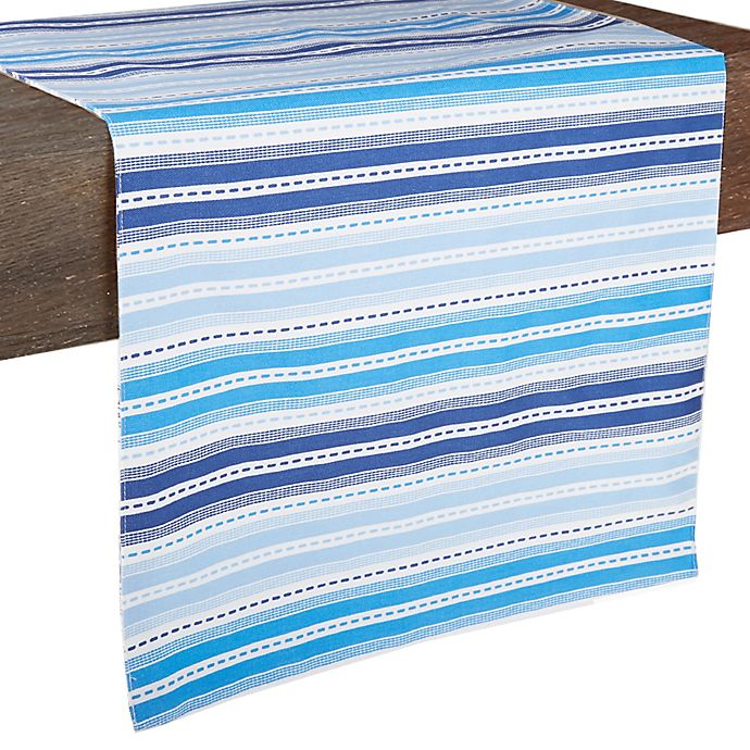 Alternate image 1 for Jax Table Runner