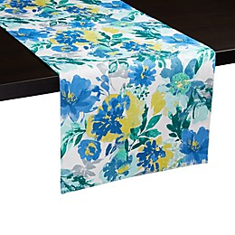 Winona Floral Table Runner