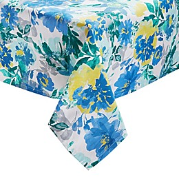 Winona Floral Table Linen Collection