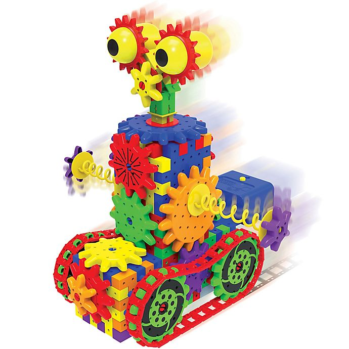 Alternate image 1 for The Learning Journey Techno Kids Dizzy Droid Gears