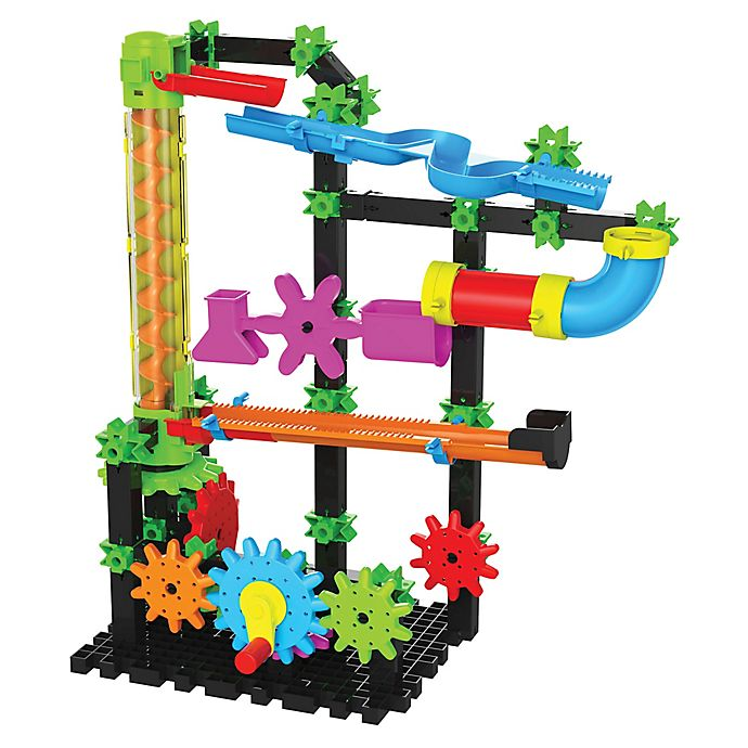 Alternate image 1 for The Learning Journey Techno Gears Marble® Mania Zany Trax 2.0