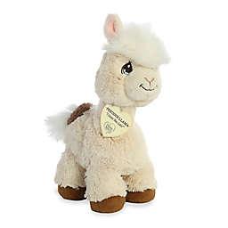 Aurora World® Precious Llama Plush Toy