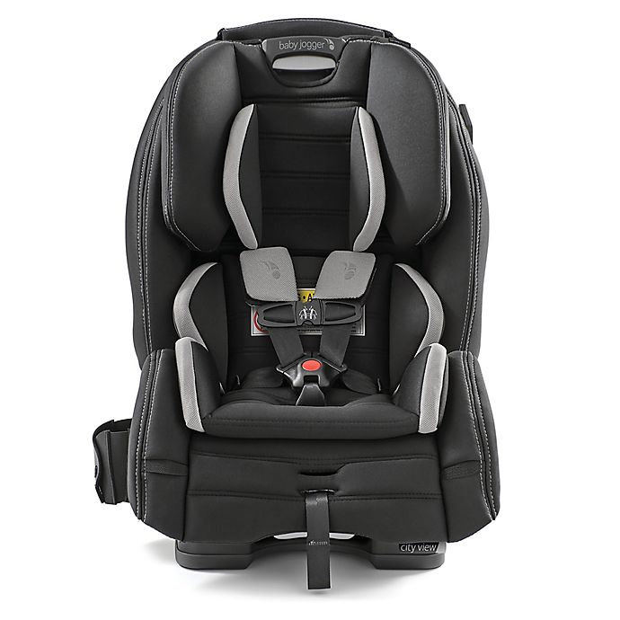 Alternate image 1 for Baby Jogger® City View™ Space Saving All-In-One Car Seat