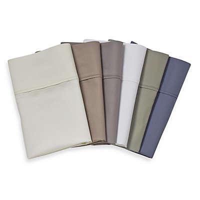 Eucalyptus Origins™ Tencel® Lyocell Pillowcases (Set of 2)