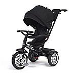 Bentley 6-in-1 Baby Stroller/Kids Trike in Black