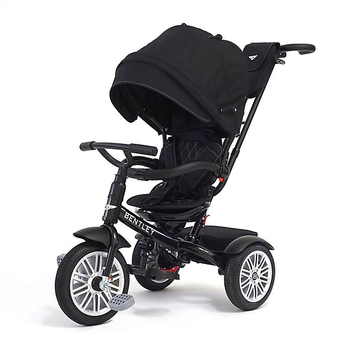 Alternate image 1 for Bentley 6-in-1 Stroller Trike