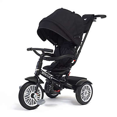 Bentley 6-in-1 Stroller Trike