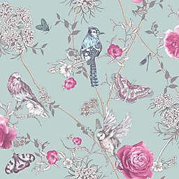 Arthouse Paradise Garden Wallpaper