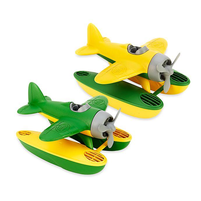 Alternate image 1 for Green Toys™ Seaplane