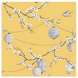 Arthouse Chinese Garden Wallpaper