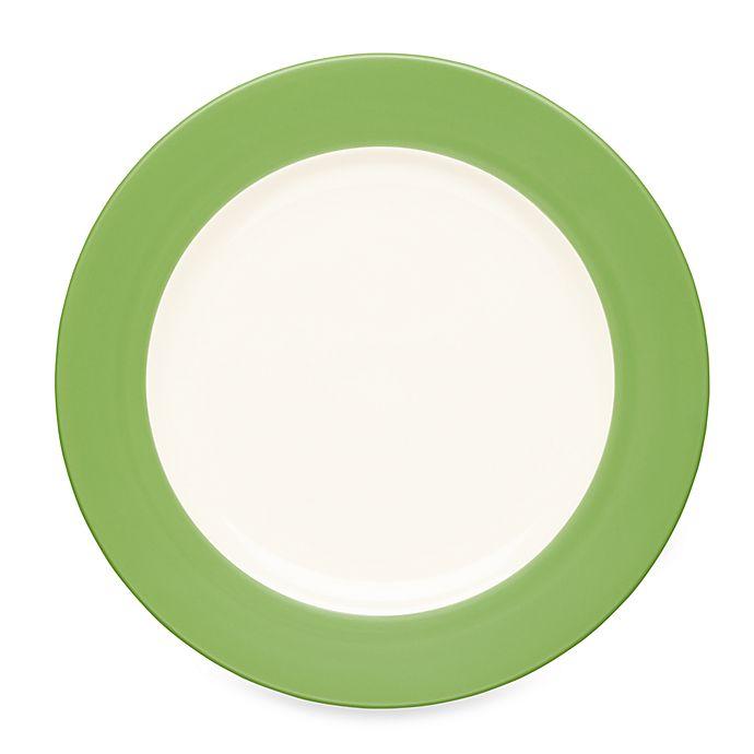 Alternate image 1 for Noritake® Colorwave Rim Salad Plate in Apple
