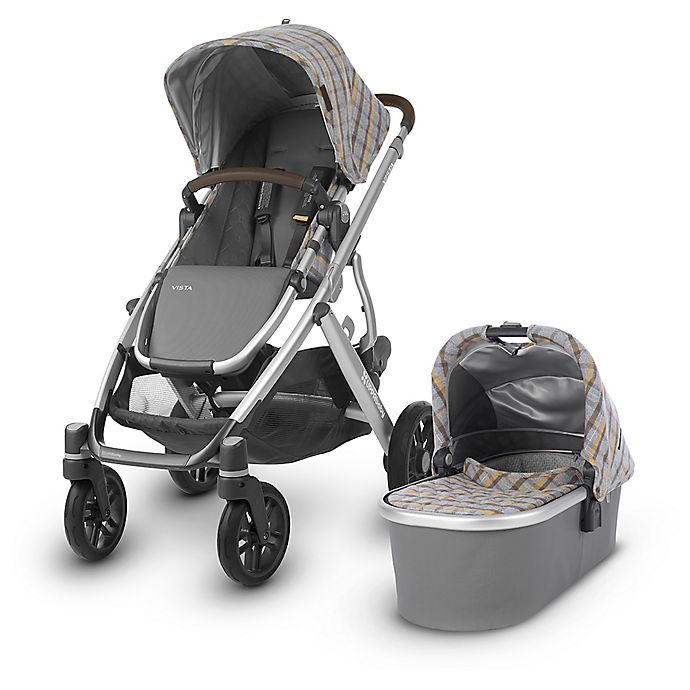 UPPAbaby® VISTA Stroller in Spencer | buybuy BABY