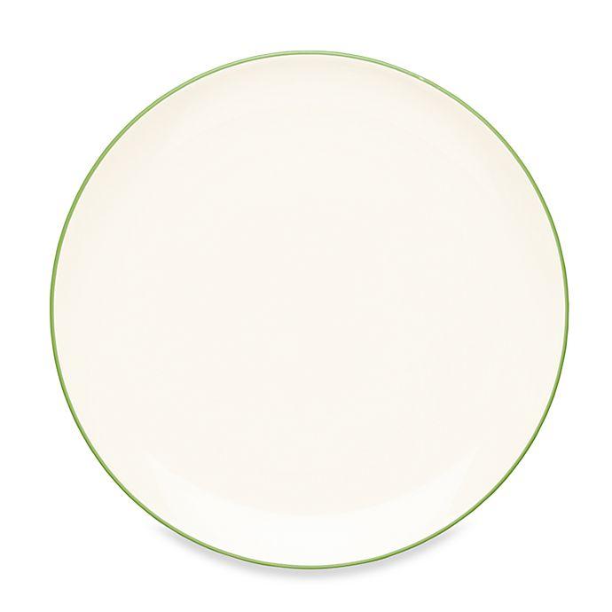 Alternate image 1 for Noritake® Colorwave 12-Inch Round Platter in Apple