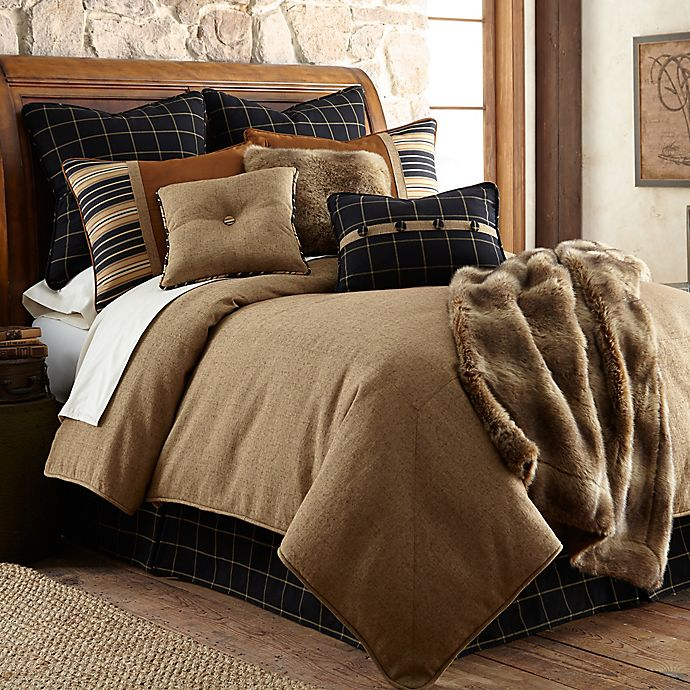 Alternate image 1 for HiEnd Accents Ashbury Bedding Collection
