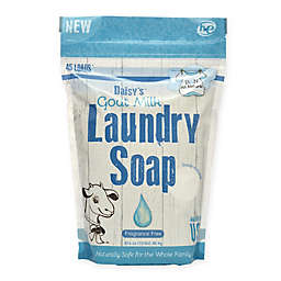B & N All-Natural™ 30.4 oz. Fragrance-Free Goat Milk Laundry Soap
