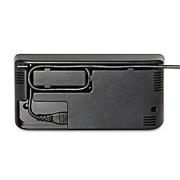 Neato Botvac™ Connected Series Charge Base in Black