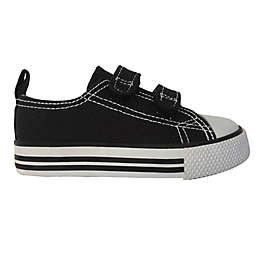Canvas Shoes in Black