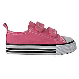 Canvas Shoes in Pink