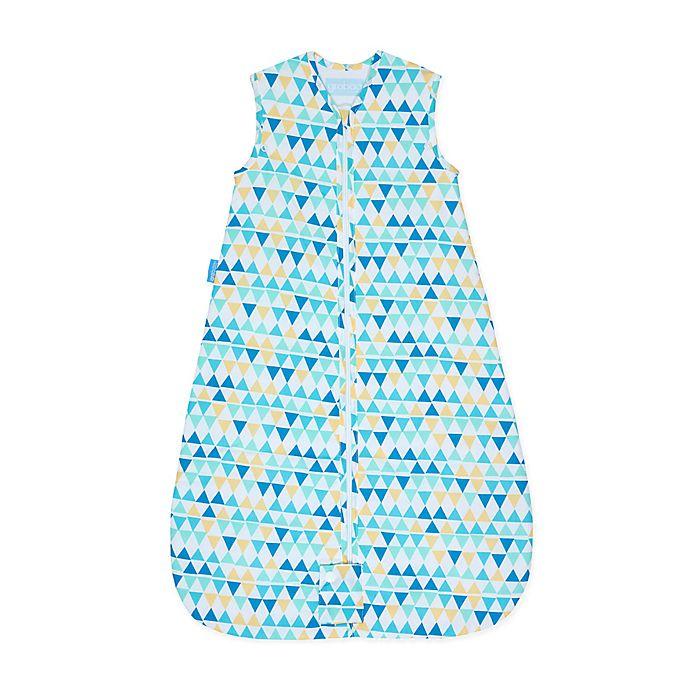 Alternate image 1 for Tommee Tippee® Grobag Capri Triangle Sleepbag in Blue