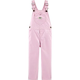carter's® Heart Overalls in Pink