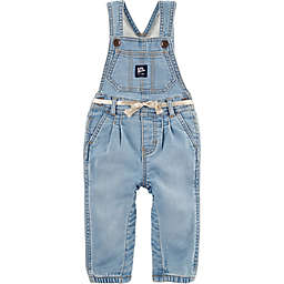 carter's® Belted Overalls in Denim
