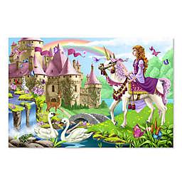 Melissa & Doug® Fairy Tale Castle 48-Piece Floor Puzzle