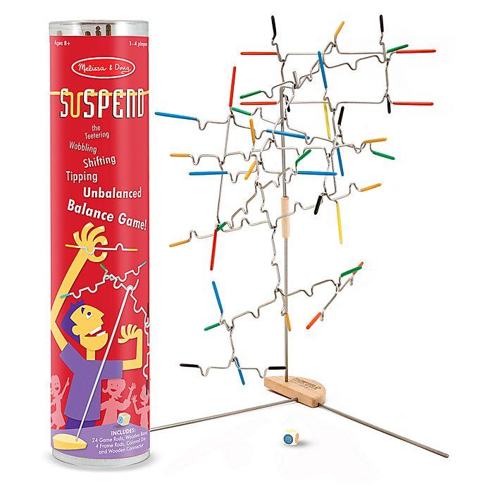Alternate image 1 for Melissa & Doug® Suspend Game