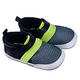 ro+me by Robeez® Jake Athletic Sneaker in Black