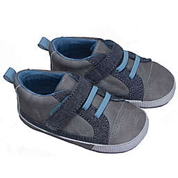 ro+me by Robeez® Parker Casual Shoe in Grey