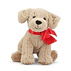 Melissa & Doug® Sunny Yellow Lab Puppy Dog Stuffed Animal